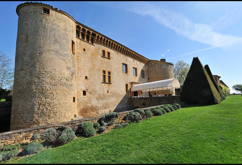 Chateau de Bagnols